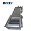 Mechanical Rotary Fine Bar Screen for Sewage Filtration